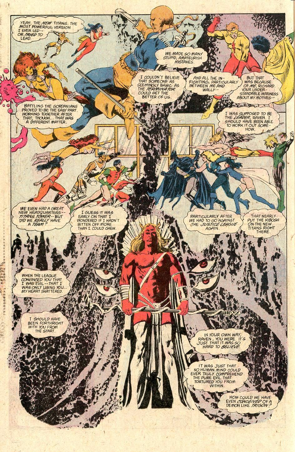 Read online Secret Origins (1986) comic -  Issue # _Annual 3 - 51
