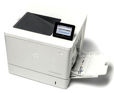 Printer HP Color LaserJet Enterprise M553dn Driver Download - LIONDRIVERS