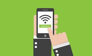 Cara Melihat Password Wifi Yang Tersimpan Di Android