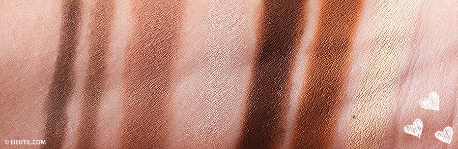 Paleta de Contorno Facial Ale Souza - Océane Femme