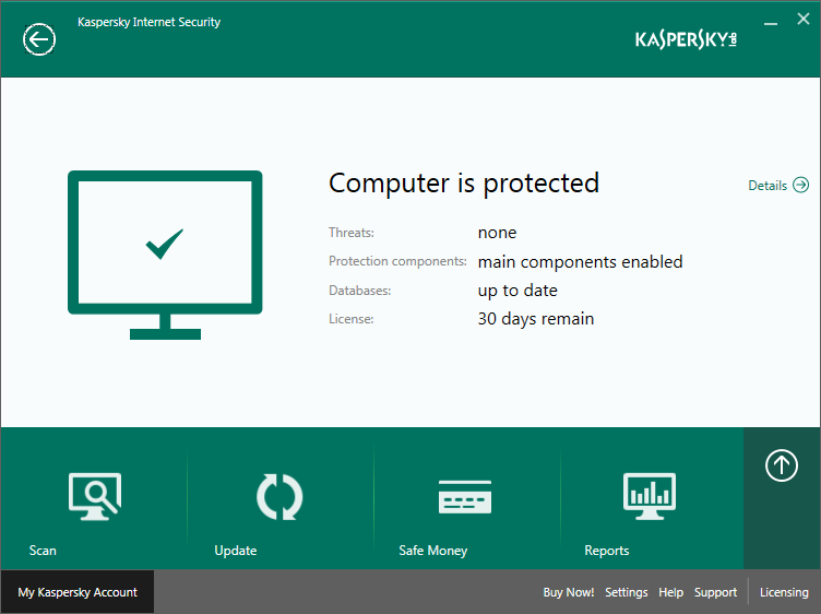 Need Antivirus You Are Right Place Kaspersky Anti Virus