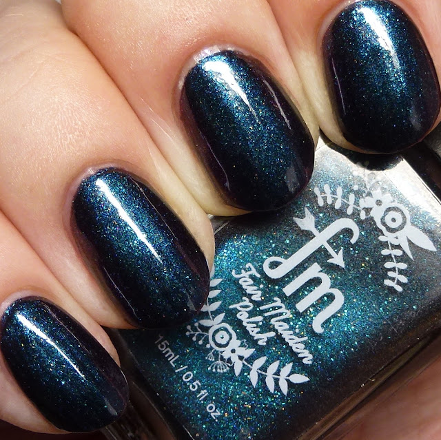 Fair Maiden Polish Lucifer