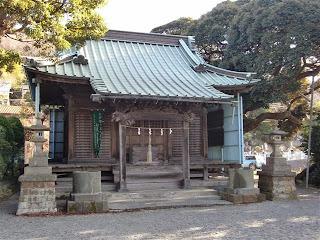 八雲神社(山ノ内)