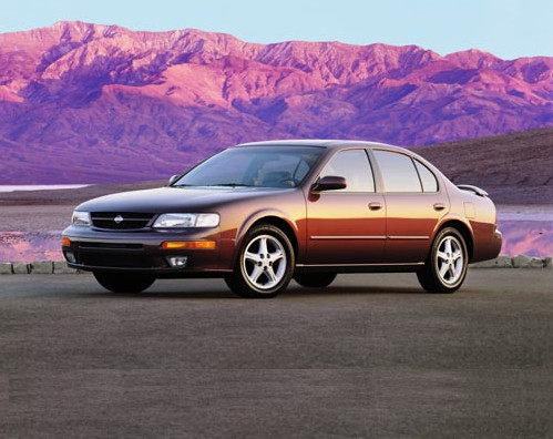 Nissan Maxima 1996 Owners Manual Download Free Download