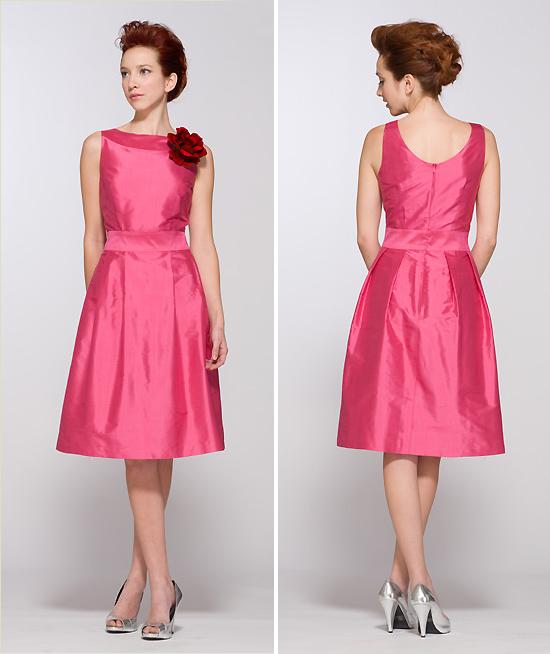 Wedding Entourage Gowns: Certified Bridechilla: Entourage Gowns Inspiration