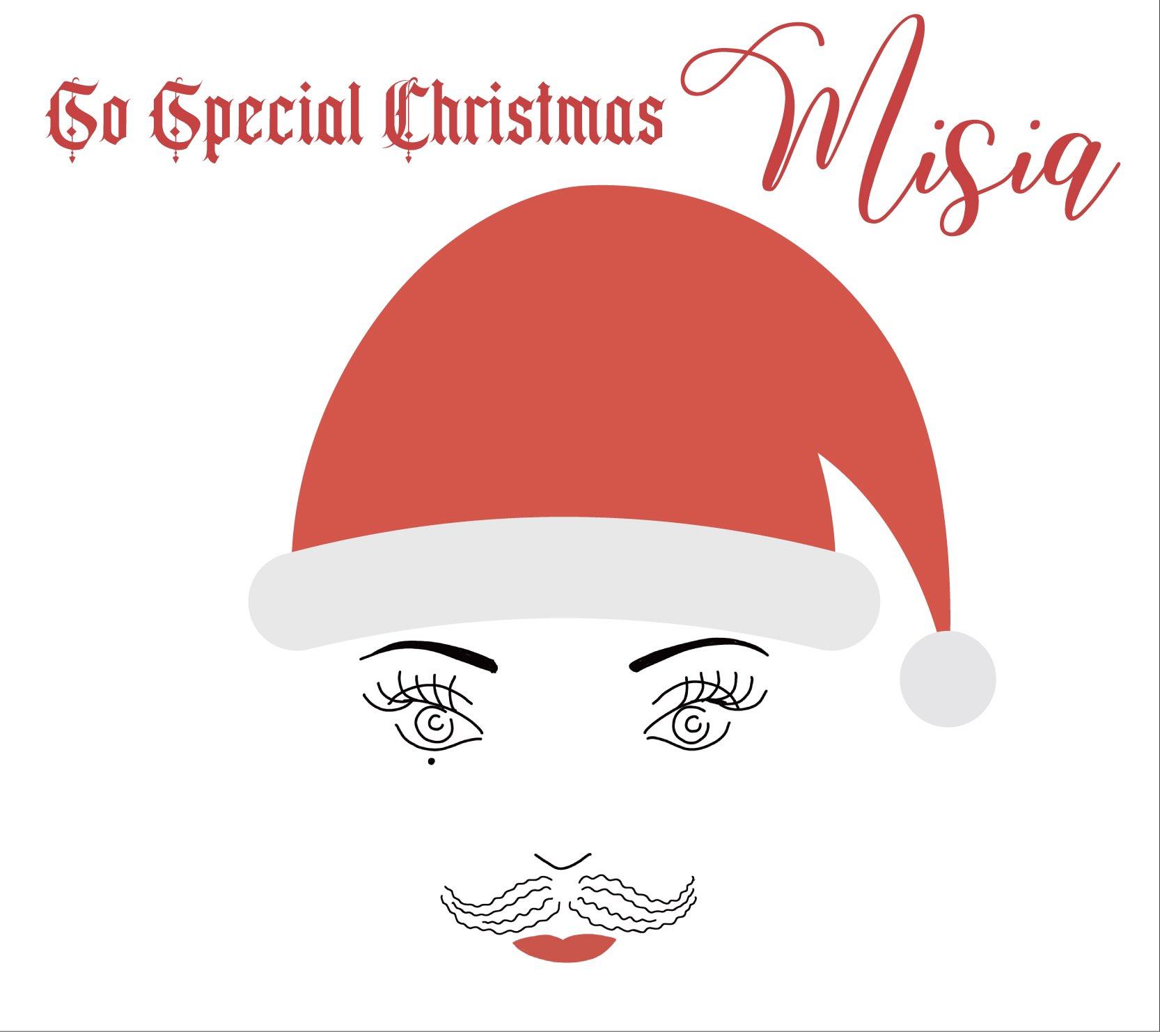 MISIA - So Special Christmas [2020.11.18+MP3+RAR]