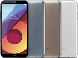 LG Q6 Review With Specs And Price