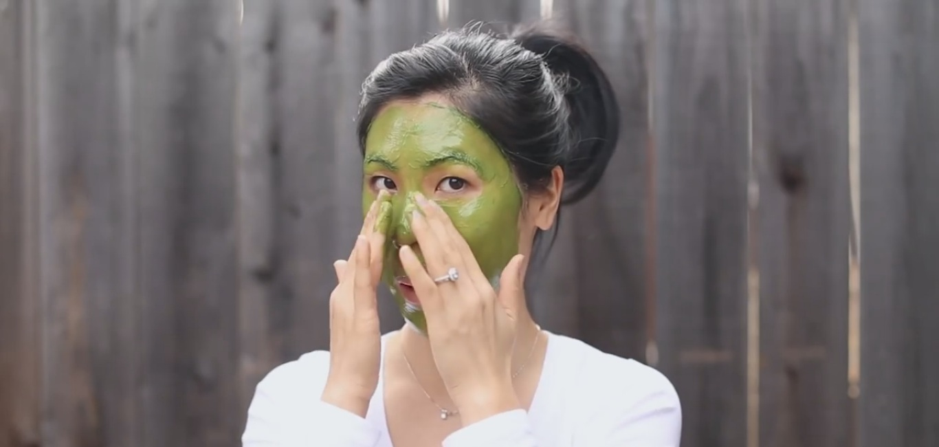 Cara Membuat Masker Teh Hijau dan Manfaatnya Untuk Kulit Wajah
