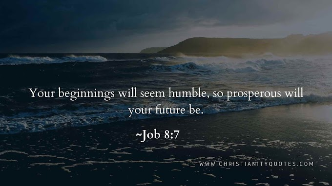 20 Most Encouraging Bible Verses about Success and Prosperity