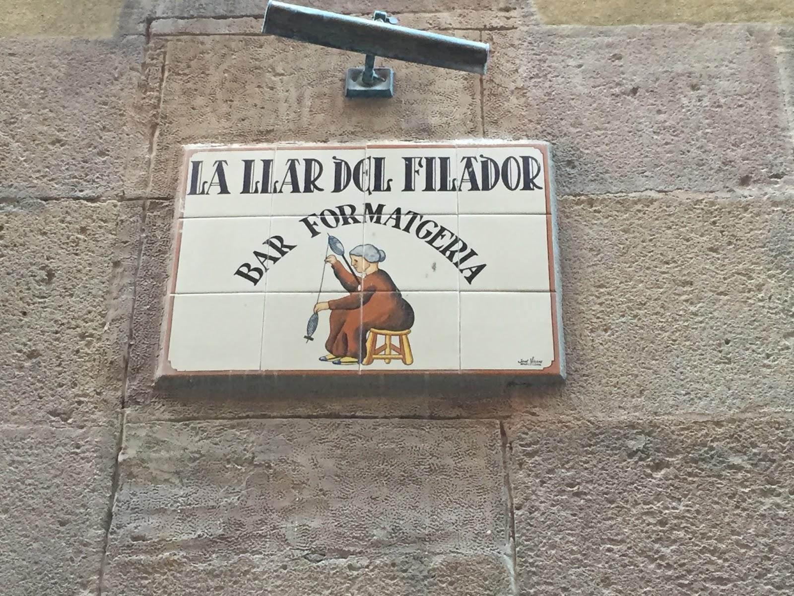 La llar del Filador Barcelona