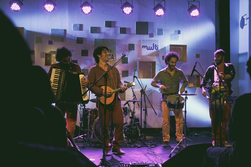 toco y me voy banda salvador musica baiana alternativa