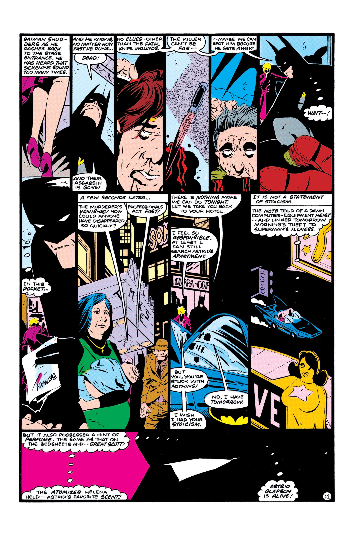 Read online World's Finest Comics comic -  Issue #322 - 12