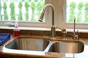 Undermount Kitchen Sink Best Option