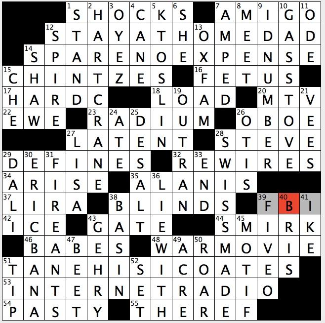 tranquil rest crossword clue