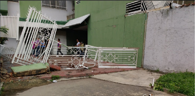 """""""Noches de terror"""": dictadura venezolana irrumpe en hogares para intimidar a manifestantes"""