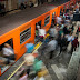 Horarios especiales en CDMX para metro, metrobús y transporte eléctrico hoy 31 de diciembre 2016