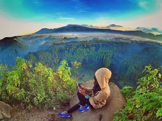 Tebing Keraton Bandung, Wisata Bandung