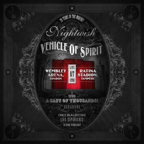 NIGHTWISH: Νέο live DVD τον Νοέμβριο