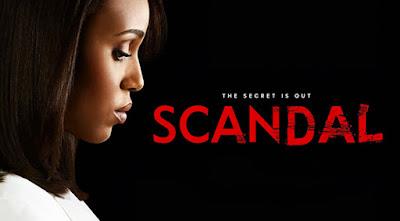 Regarder Scandal saison 6 sur ABC
