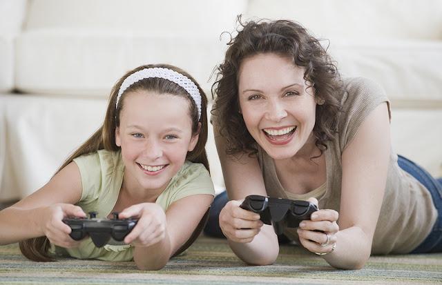 Dampak positive game online bagi pecinta game