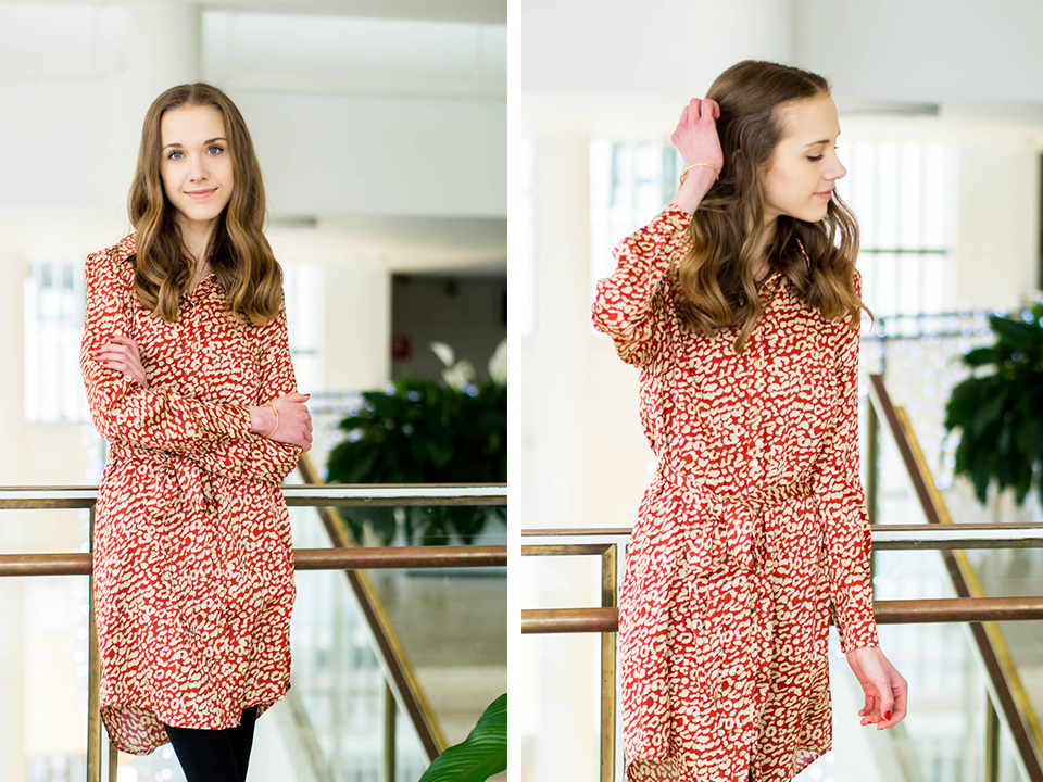 femmeluxe-shirtdress-red-and-gold