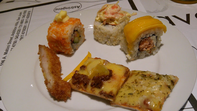 7 flavors buffet san juan