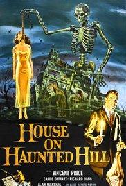 Watch House on Haunted Hill Online Free 1959 Putlocker