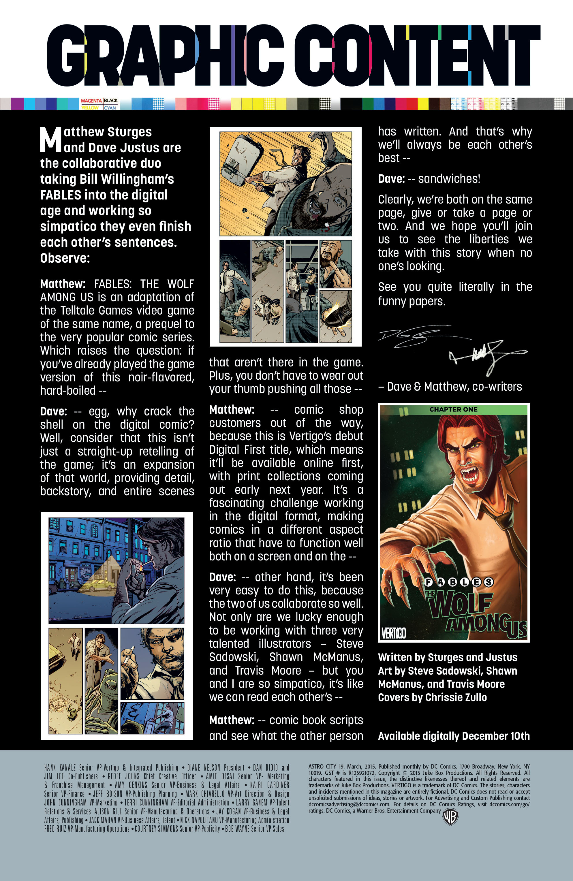 Read online Astro City comic -  Issue #19 - 28
