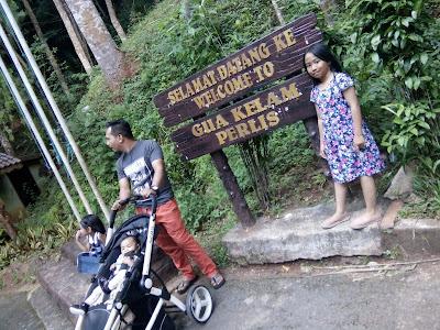 Gua Kelam Perlis Destinasi Percutian Keluarga