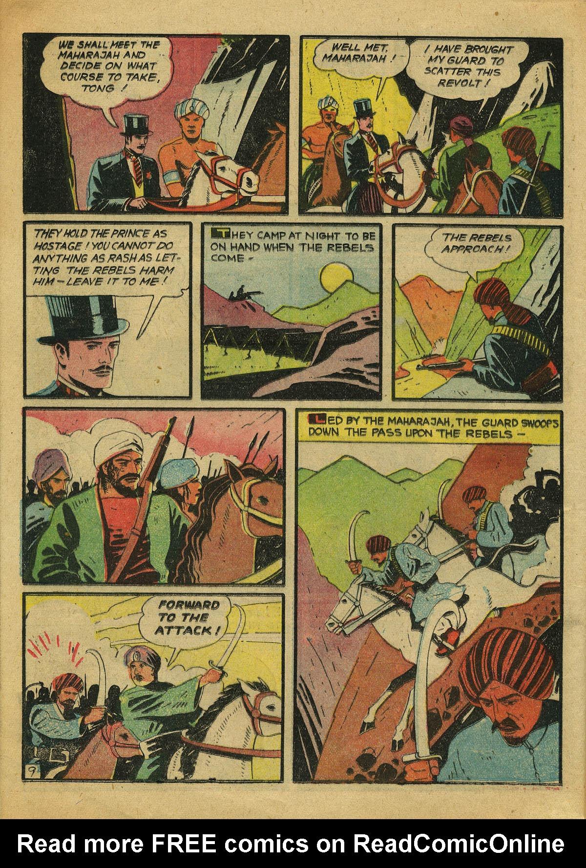Action Comics (1938) 8 Page 61
