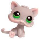 Littlest Pet Shop Seasonal Kitten (#88) Pet