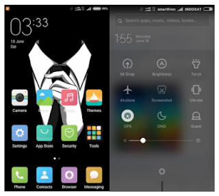 Download CustomRom MIUI 7 Thunder Andromax Q G36C1H