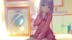 Sagiri Izumi [Eromanga Sensei] [Wallpaper Engine Anime]