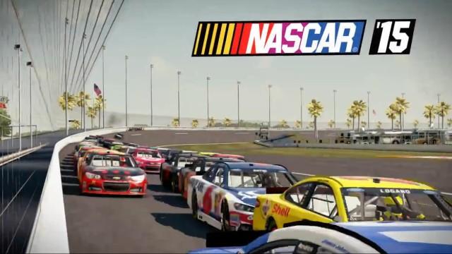 Download NASCAR 15 PC Games