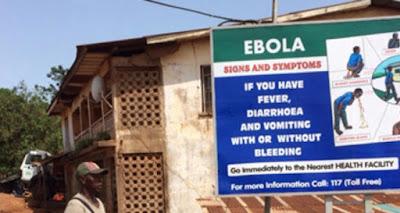 Memerangi virus ebola dengan teknologi informasi