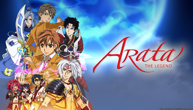 Download Arata Kangatari Subtitle Indonesia