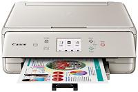Download Driver Printer PIXMA TS6052