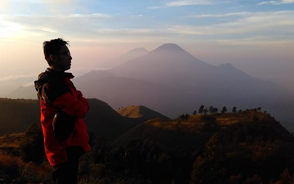 7 alasan gunung prau jawa tengah cocok untuk pendaki pemula