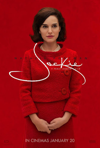 Jackie (BRRip 1080p Dual Latino / Ingles) (2016)