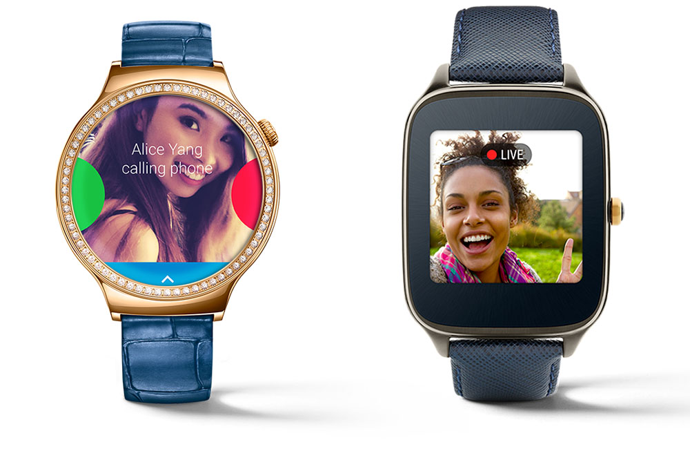 Android Wear Update Introduces New Gestures, Speaker Support, More