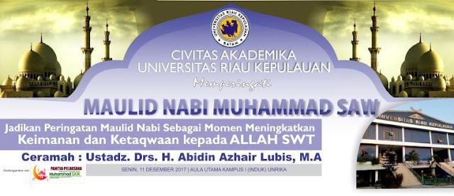 Universitas Riau Kepulauan Batam
