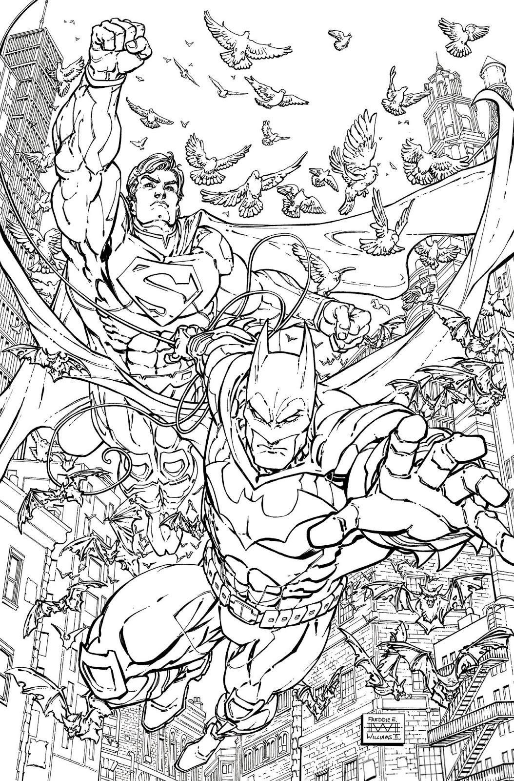 Otro blog más de cómics ... porque sí ...: febrero 2016