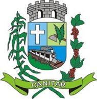 Concurso Prefeitura de Canitar 2018