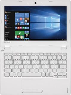 Lenovo Ideapad 80WG0001US