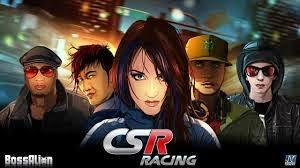 تحميل العاب - تحميل لعبة سباق سيارات الشركات - CSR Racing