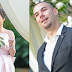 Doug Kramer shows teary eye on surprised renewal of vows from wife Cheska