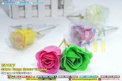 Sabun Bunga Mawar Tangkai
