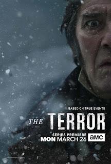 The Terror Temporada 1 1080p – 720p Dual Latino/Ingles