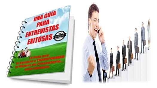 Guía sobre; Preguntas y Respuestas para una Entrevista de Trabajo