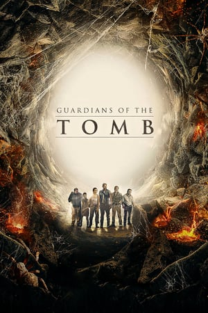 Poster 7 Guardians of the Tomb 2017